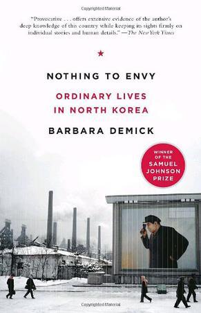 无可羡慕-朝鲜人的普通生活-免费小说下载