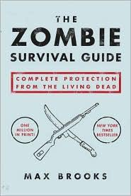 The zombie survival guide: complete protection from the living dead-免费小说下载