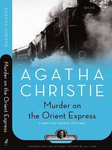 Murder on the Orient Express: A Hercule Poirot Mystery-免费小说下载