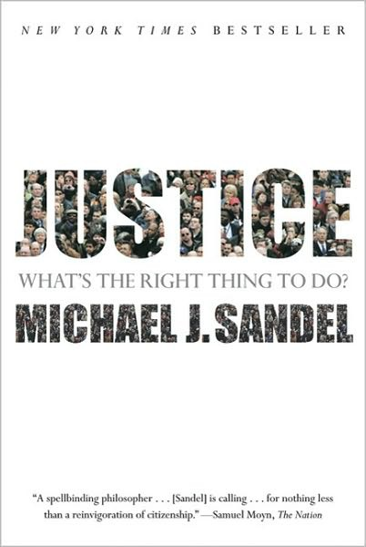 Justice: What's the Right Thing to Do?-免费小说下载
