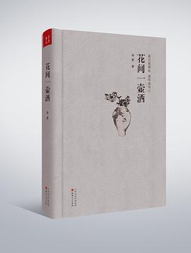 花间一壶酒(精装)-免费小说下载