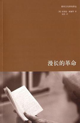 漫长的革命-免费小说下载