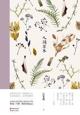 人间草木-免费小说下载