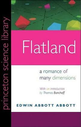 Flatland-免费小说下载