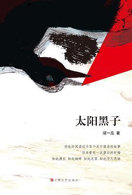 太阳黑子-免费小说下载