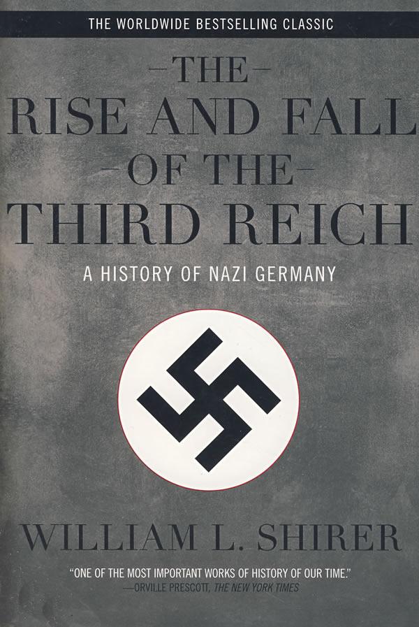 第三帝国的兴亡-免费小说下载