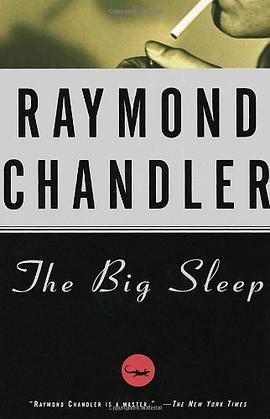 The Big Sleep-免费小说下载